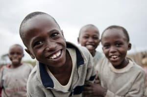 Beautiful Kenyan Children Amboseli Kenya Africa 0017 960x632