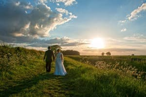 Essex Wedding Sunset0056  960x638