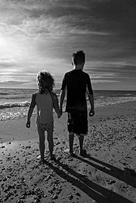 Family Beach Photography 0001