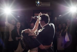 First Dance Malaga Wedding Spain 0224 960x657
