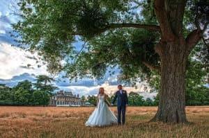 Hampton Court House Wedding Bride Groom 0051 960x638