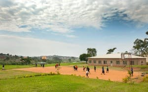 Housing Project for widows and orphans Birra Uganda0040 960x597