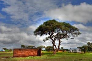 Maasai Village Amboseli Kenya Africa 0026 960x638