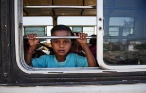 Mumbai Orphan Boy India 960x620
