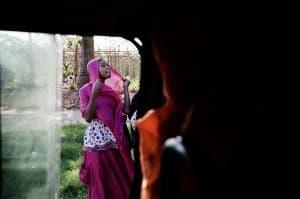 Muslim Girl Mombasa Kenya Africa 0022 960x638