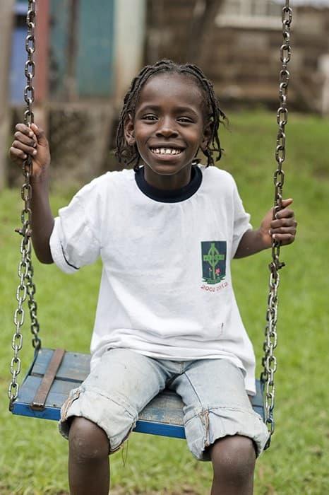 Nairobi Orphan Kenya 0023