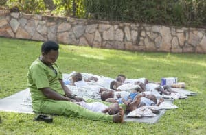 Orphaned Babies Kampala Orphanage 0038 960x633
