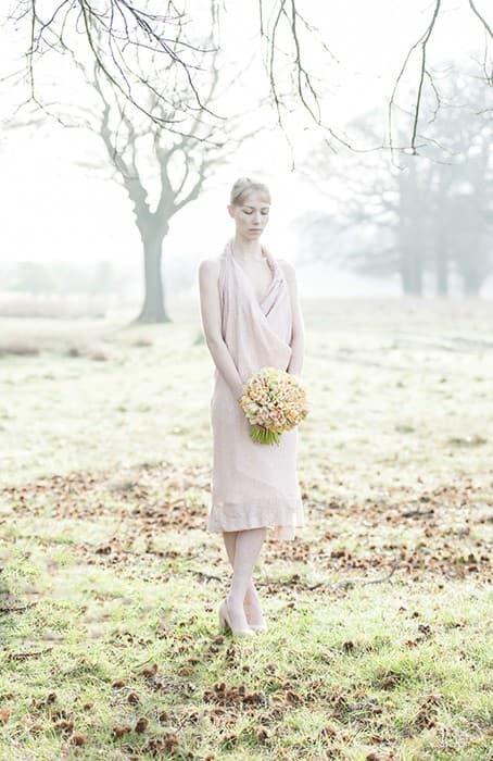 Pembroke Lodge Richmond Park Bride 2