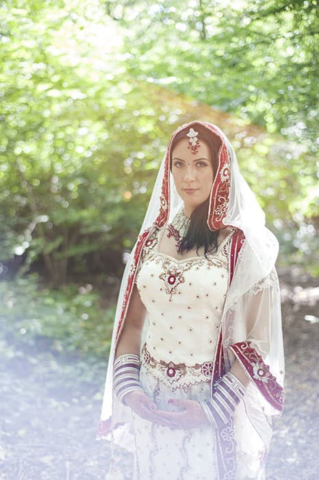 Sikh Indian Wedding 0008