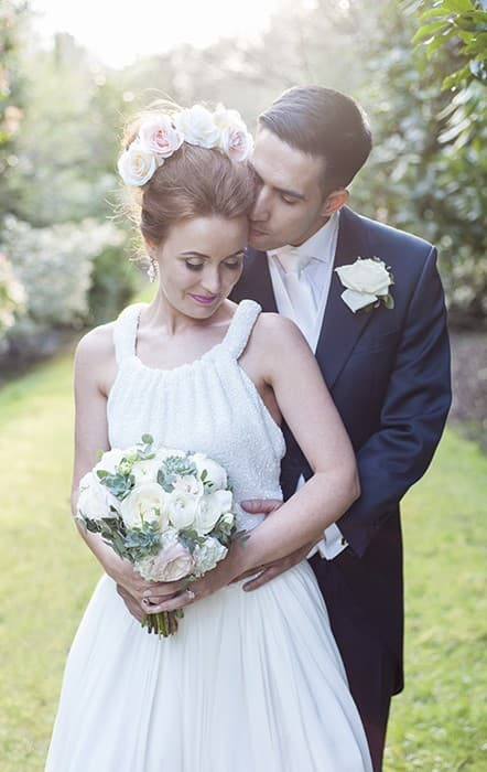 Surrey Bride Groom 0020