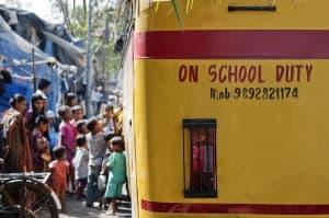 Vision Rescue Charity Bus Mumbai India 0005 960x638