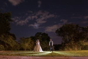 Gabriel Springs Austin Texas Wedding Bride Groom Benjamin Wetherall Photography © 960x639
