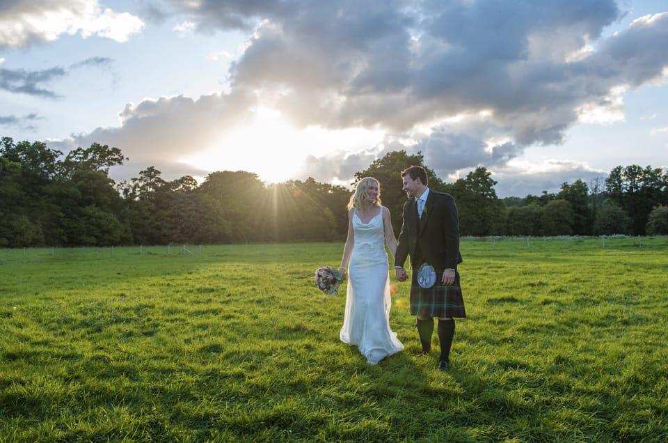 Kelly & Craig | Millbridge Court Wedding Surrey