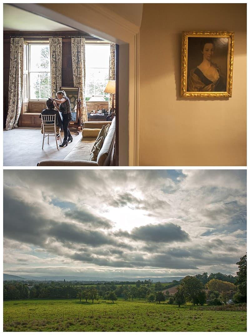 Dan & Frida's Elmore Court Wedding, Gloucestershire. Benjamin Wetherall Photography, London0003
