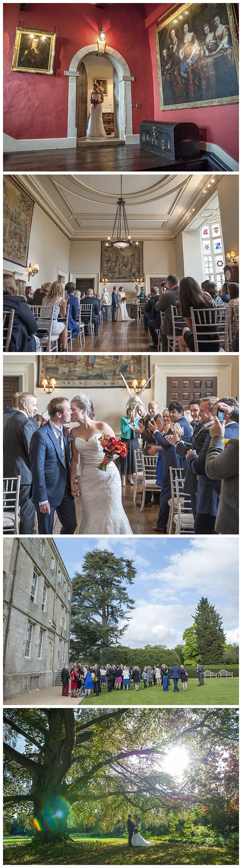 Dan & Frida's Elmore Court Wedding, Gloucestershire. Benjamin Wetherall Photography, London0005