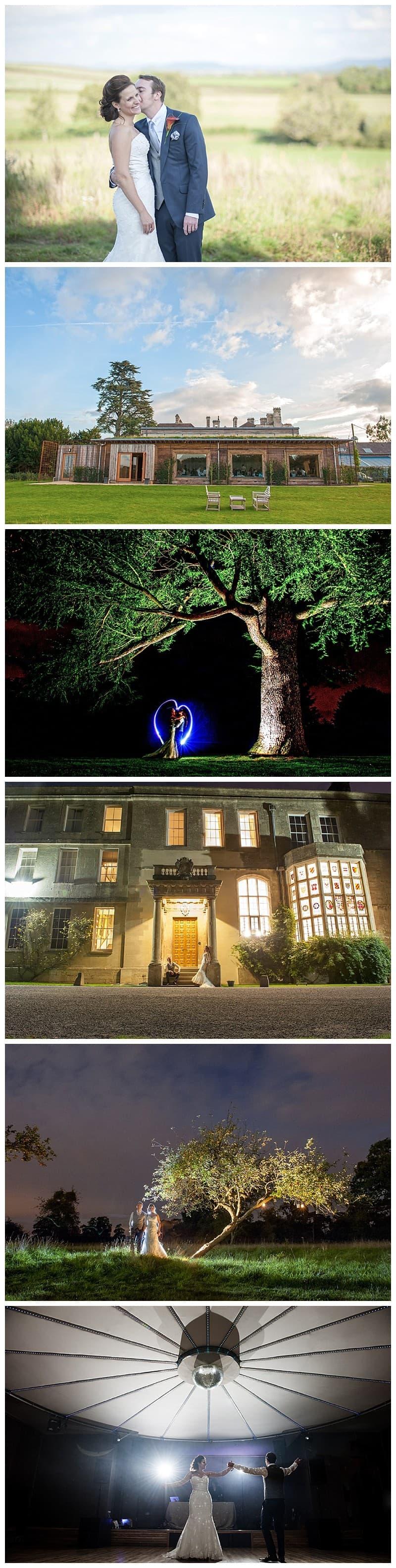 Dan & Frida's Elmore Court Wedding, Gloucestershire. Benjamin Wetherall Photography, London0007