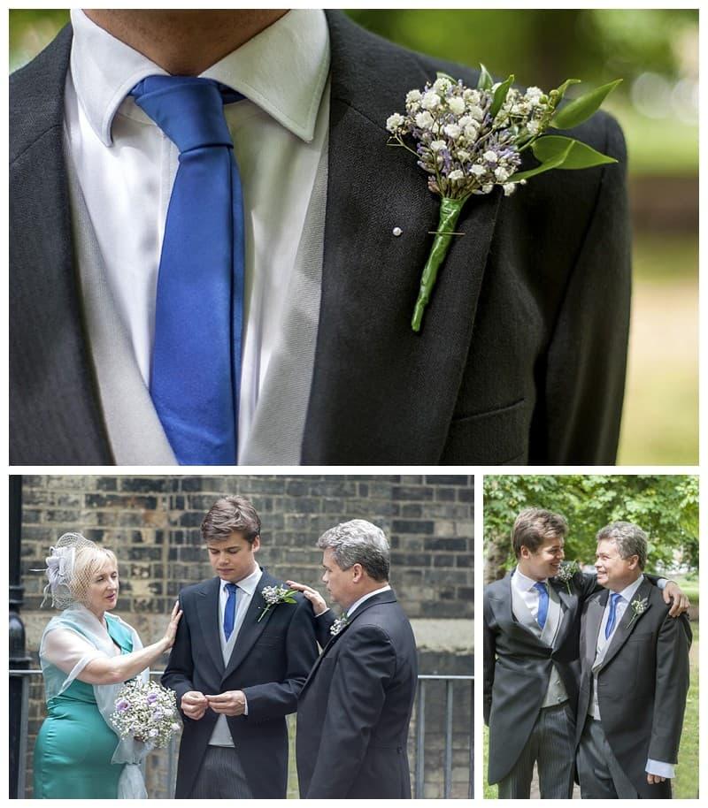 Dan & Rachel, Hyde Park, Kensington Wedding, Benjamin Wetherall Photography0003