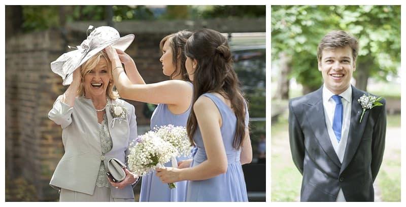 Dan & Rachel, Hyde Park, Kensington Wedding, Benjamin Wetherall Photography0004