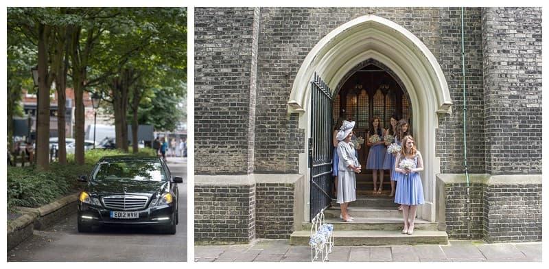Dan & Rachel, Hyde Park, Kensington Wedding, Benjamin Wetherall Photography0005