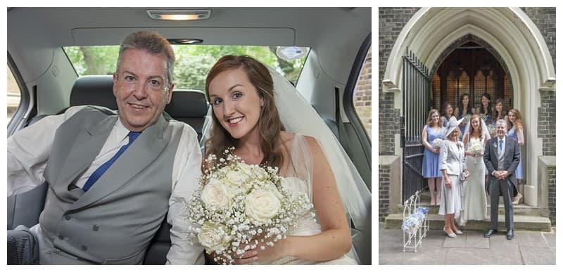 Dan & Rachel, Hyde Park, Kensington Wedding, Benjamin Wetherall Photography0006