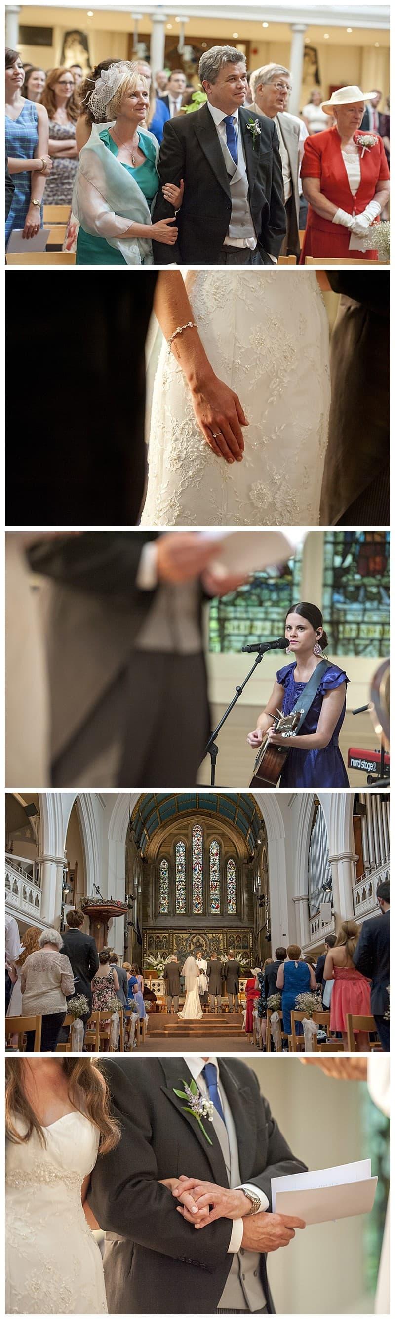 Dan & Rachel, Hyde Park, Kensington Wedding, Benjamin Wetherall Photography0012