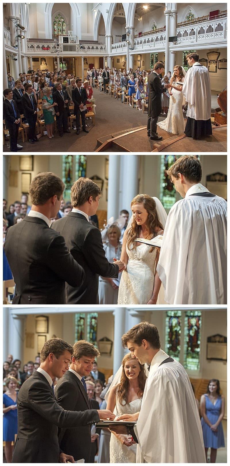 Dan & Rachel, Hyde Park, Kensington Wedding, Benjamin Wetherall Photography0014
