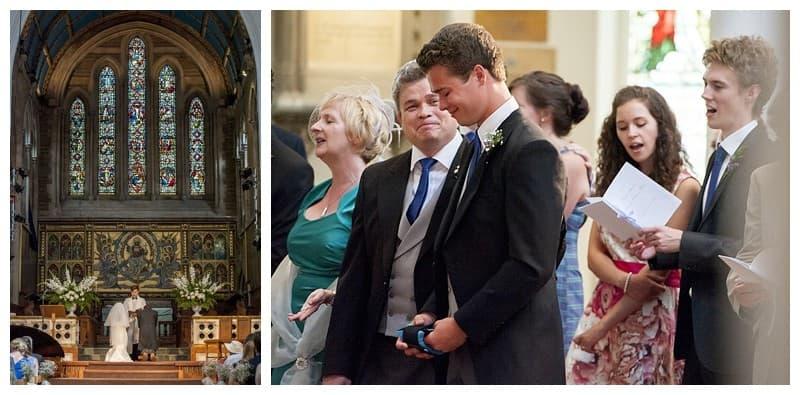 Dan & Rachel, Hyde Park, Kensington Wedding, Benjamin Wetherall Photography0018