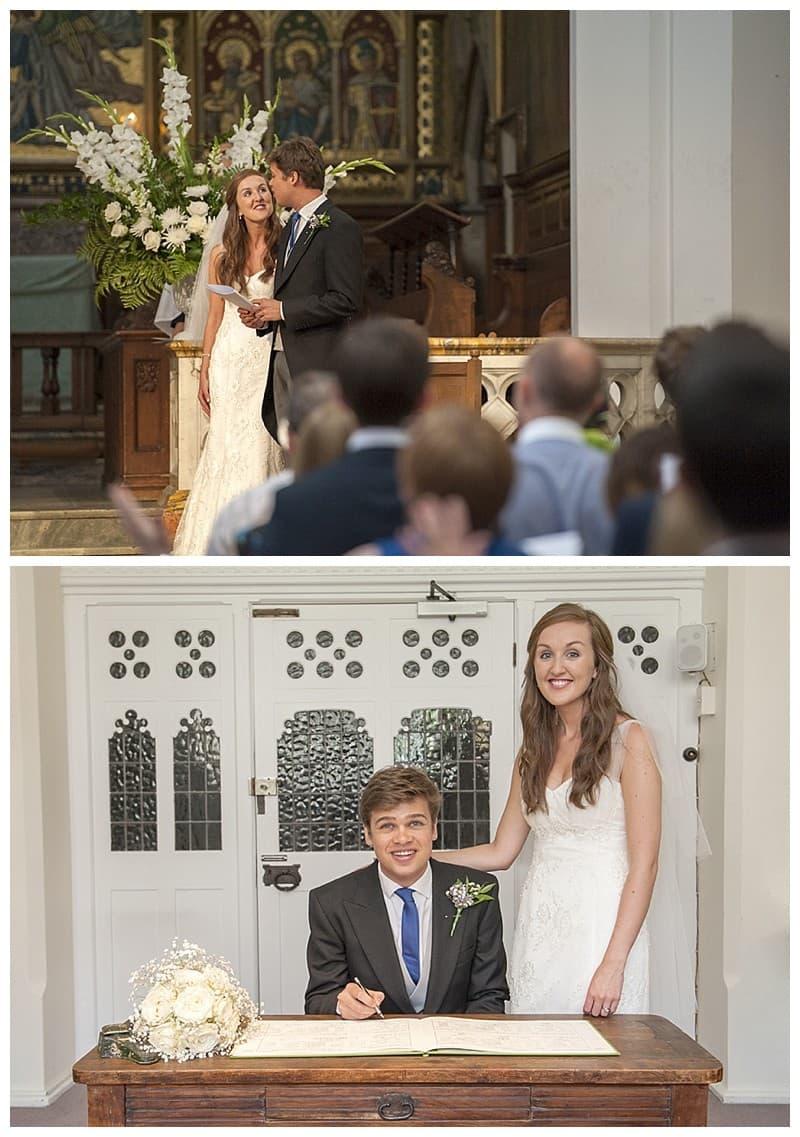 Dan & Rachel, Hyde Park, Kensington Wedding, Benjamin Wetherall Photography0021