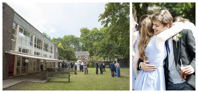 Dan & Rachel, Hyde Park, Kensington Wedding, Benjamin Wetherall Photography0025