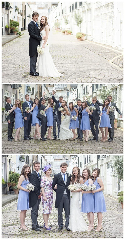 Dan & Rachel, Hyde Park, Kensington Wedding, Benjamin Wetherall Photography0026