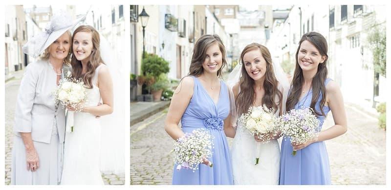 Dan & Rachel, Hyde Park, Kensington Wedding, Benjamin Wetherall Photography0027