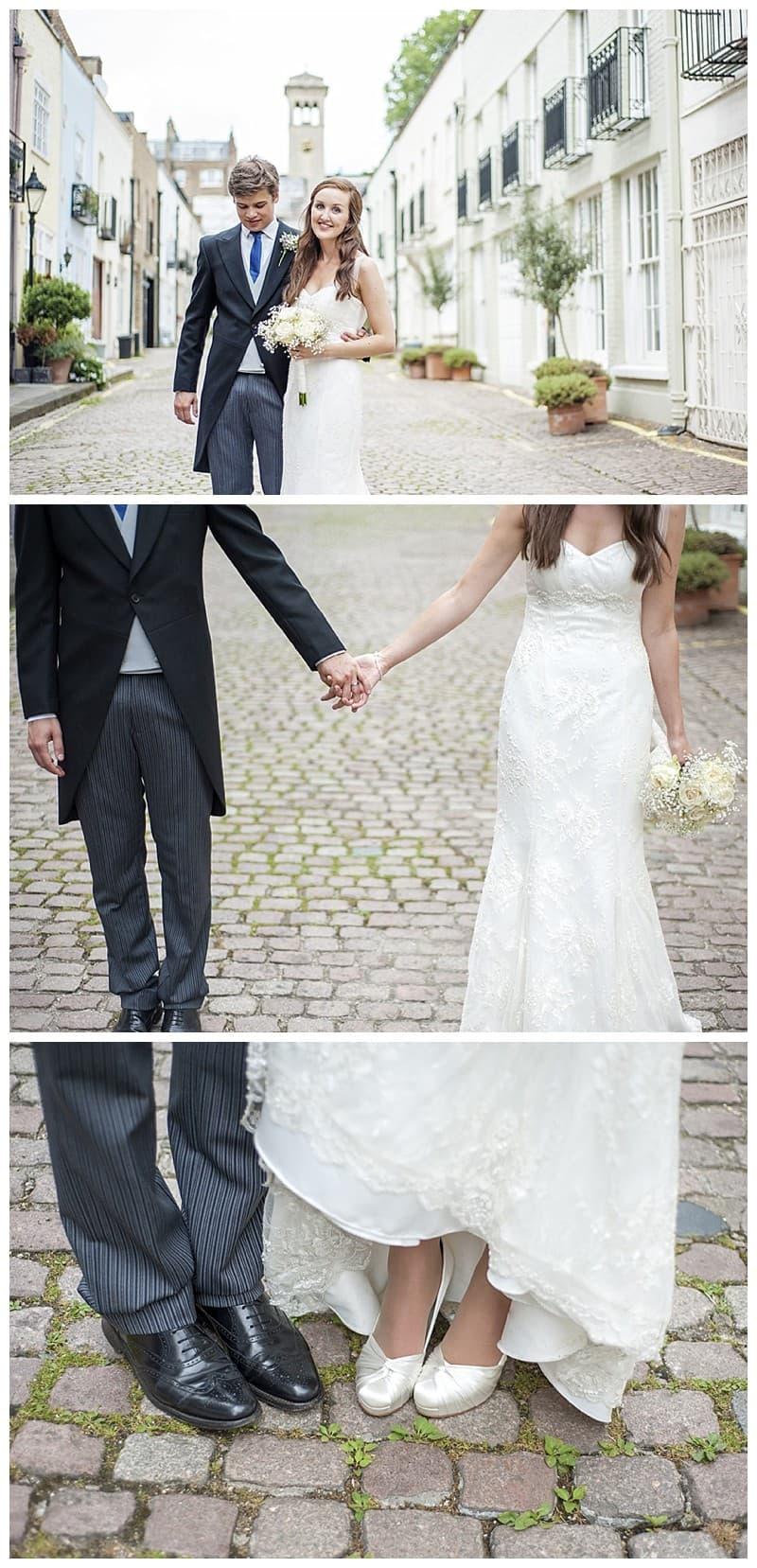 Dan & Rachel, Hyde Park, Kensington Wedding, Benjamin Wetherall Photography0028