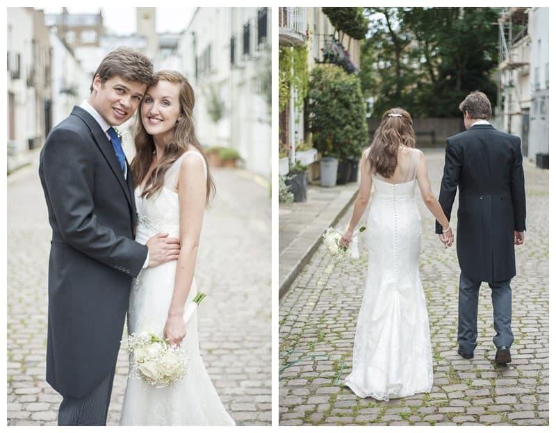 Dan & Rachel, Hyde Park, Kensington Wedding, Benjamin Wetherall Photography0029