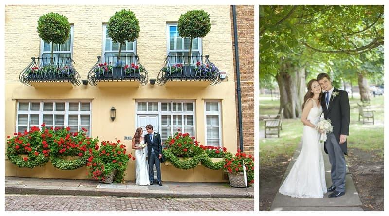 Dan & Rachel, Hyde Park, Kensington Wedding, Benjamin Wetherall Photography0030