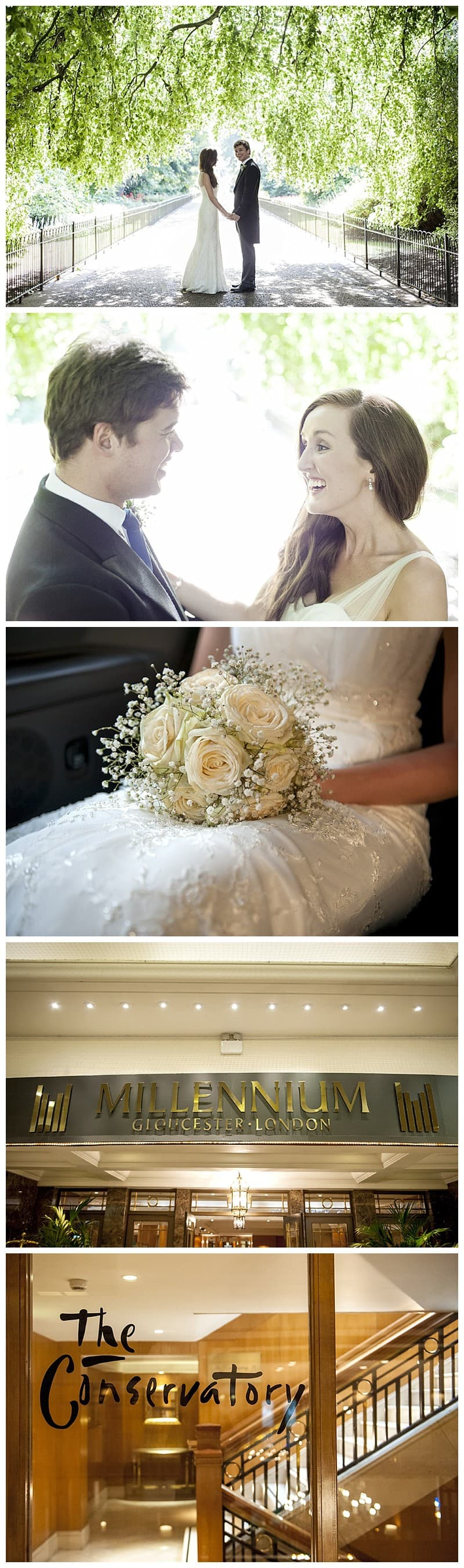 Dan & Rachel, Hyde Park, Kensington Wedding, Benjamin Wetherall Photography0034