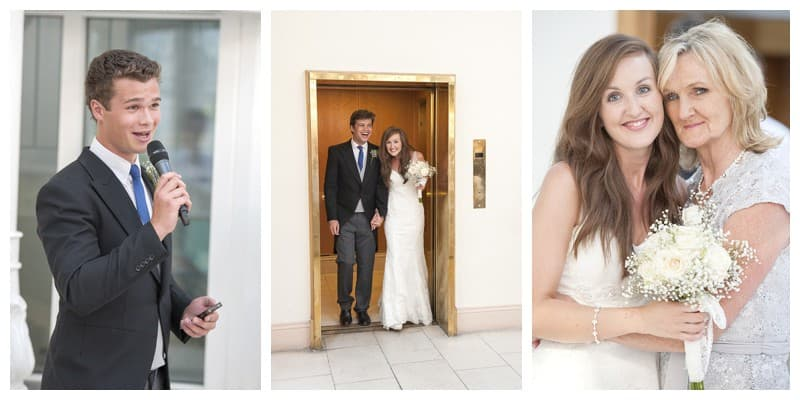 Dan & Rachel, Hyde Park, Kensington Wedding, Benjamin Wetherall Photography0035