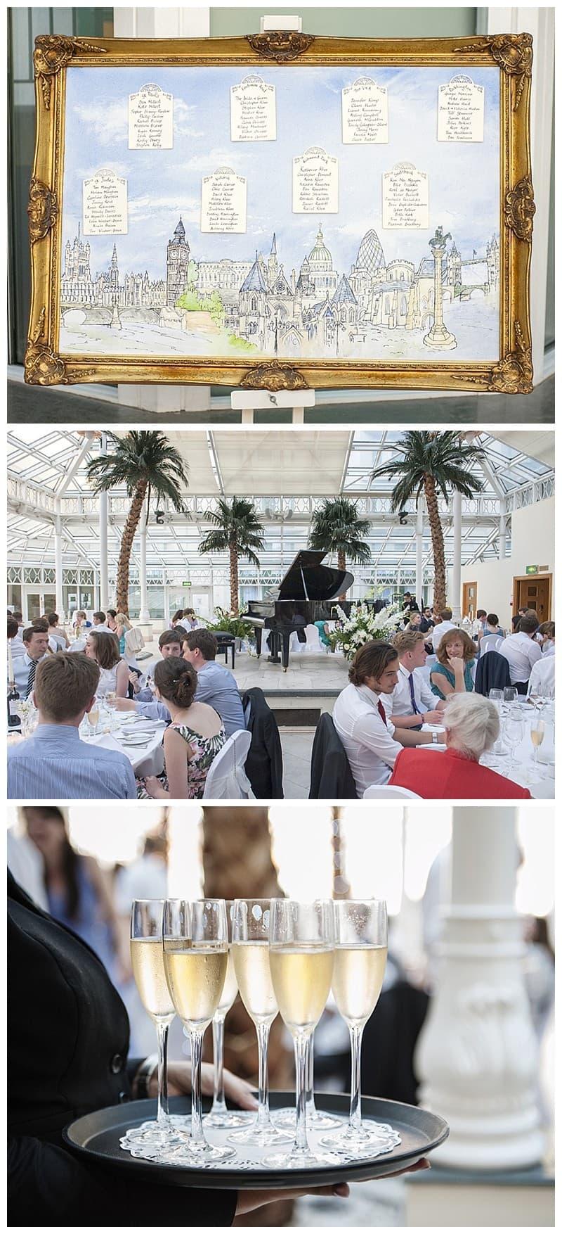 Dan & Rachel, Hyde Park, Kensington Wedding, Benjamin Wetherall Photography0036