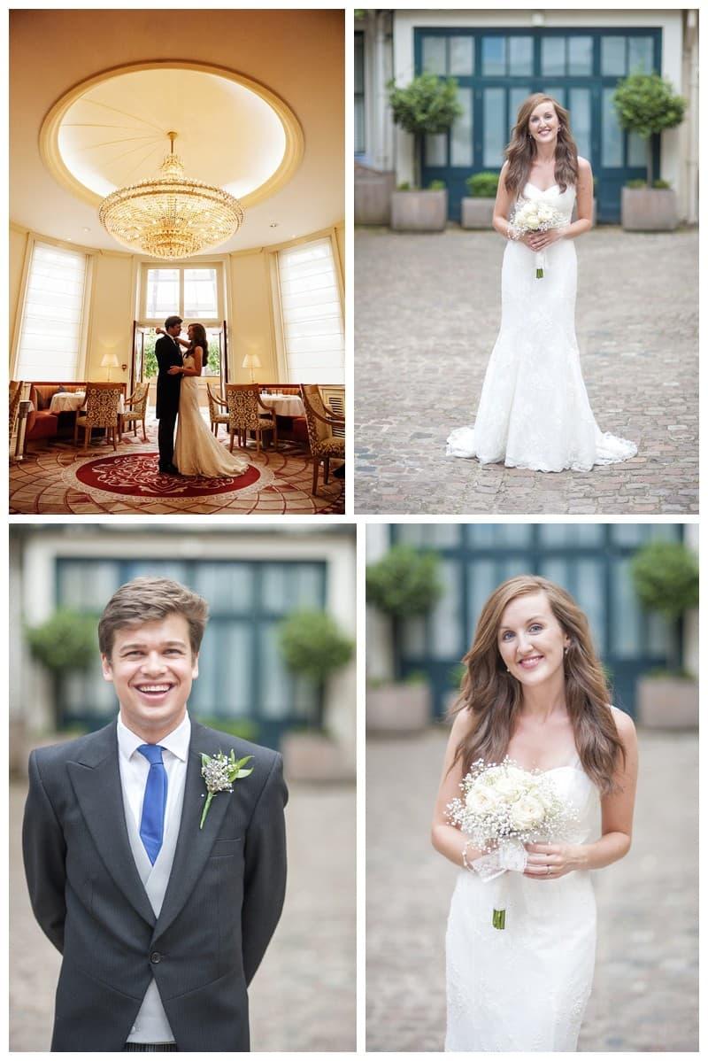 Dan & Rachel, Hyde Park, Kensington Wedding, Benjamin Wetherall Photography0047