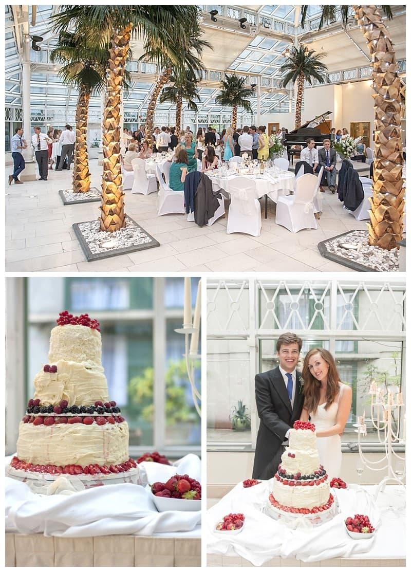 Dan & Rachel, Hyde Park, Kensington Wedding, Benjamin Wetherall Photography0048