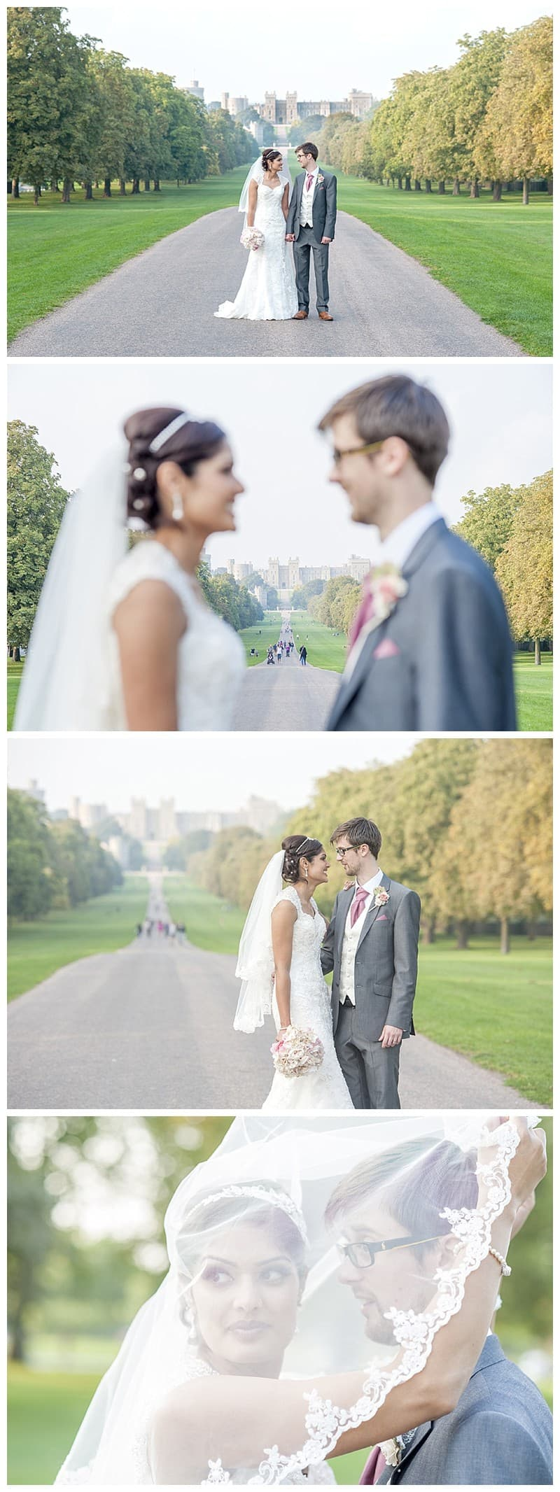 Jamie & Nisha, Windsor Castle Wedding, Benjamin Wetherall Photography 0011