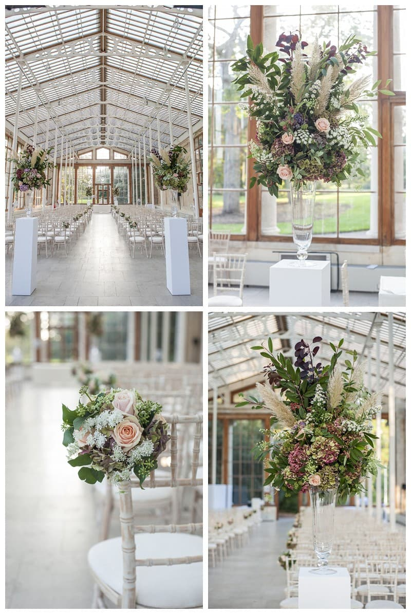 Kew Gardens Floral Photoshoot, Benjamin Wetherall Photography0002