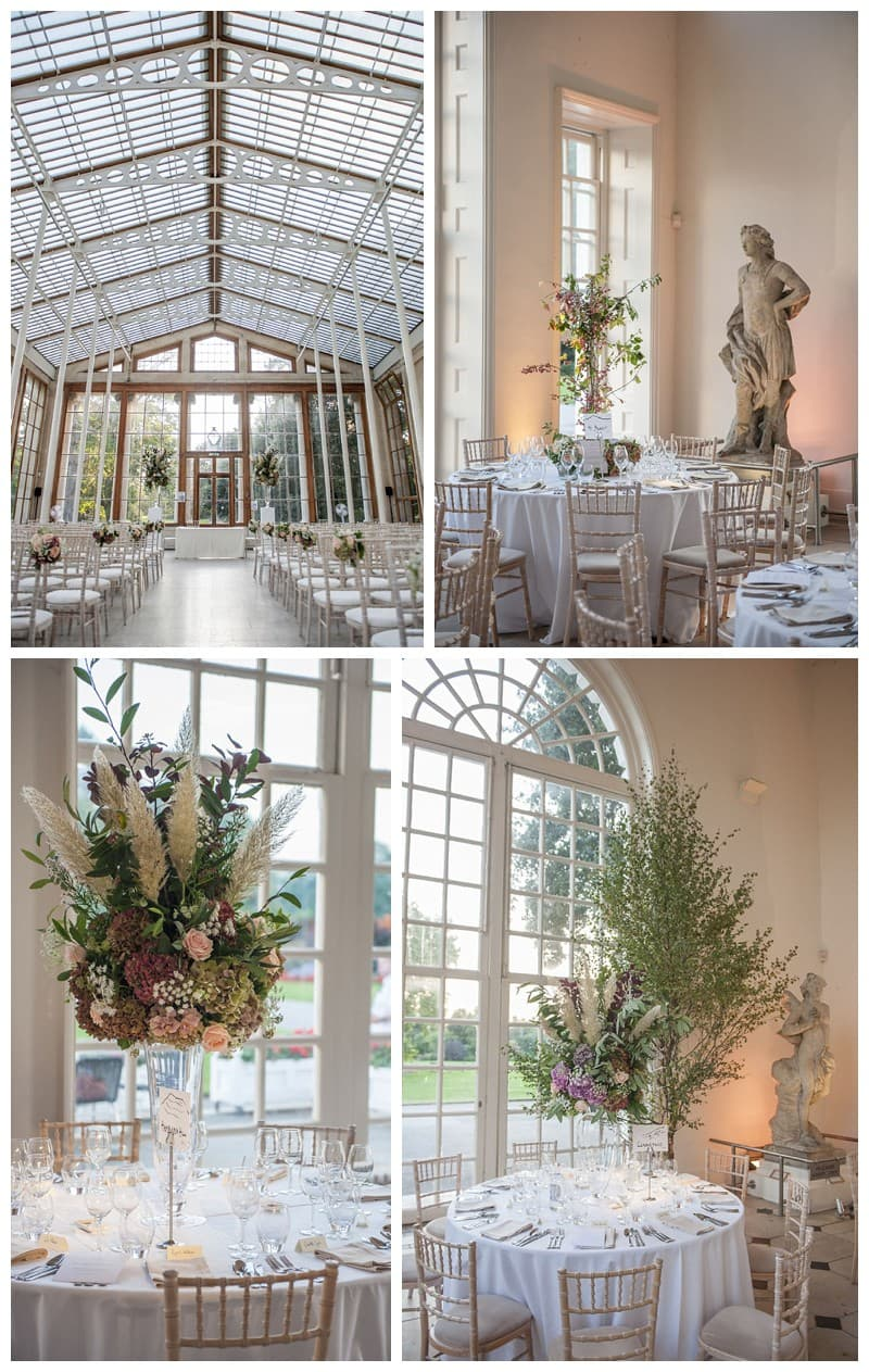 Kew Gardens Floral Photoshoot, Benjamin Wetherall Photography0004