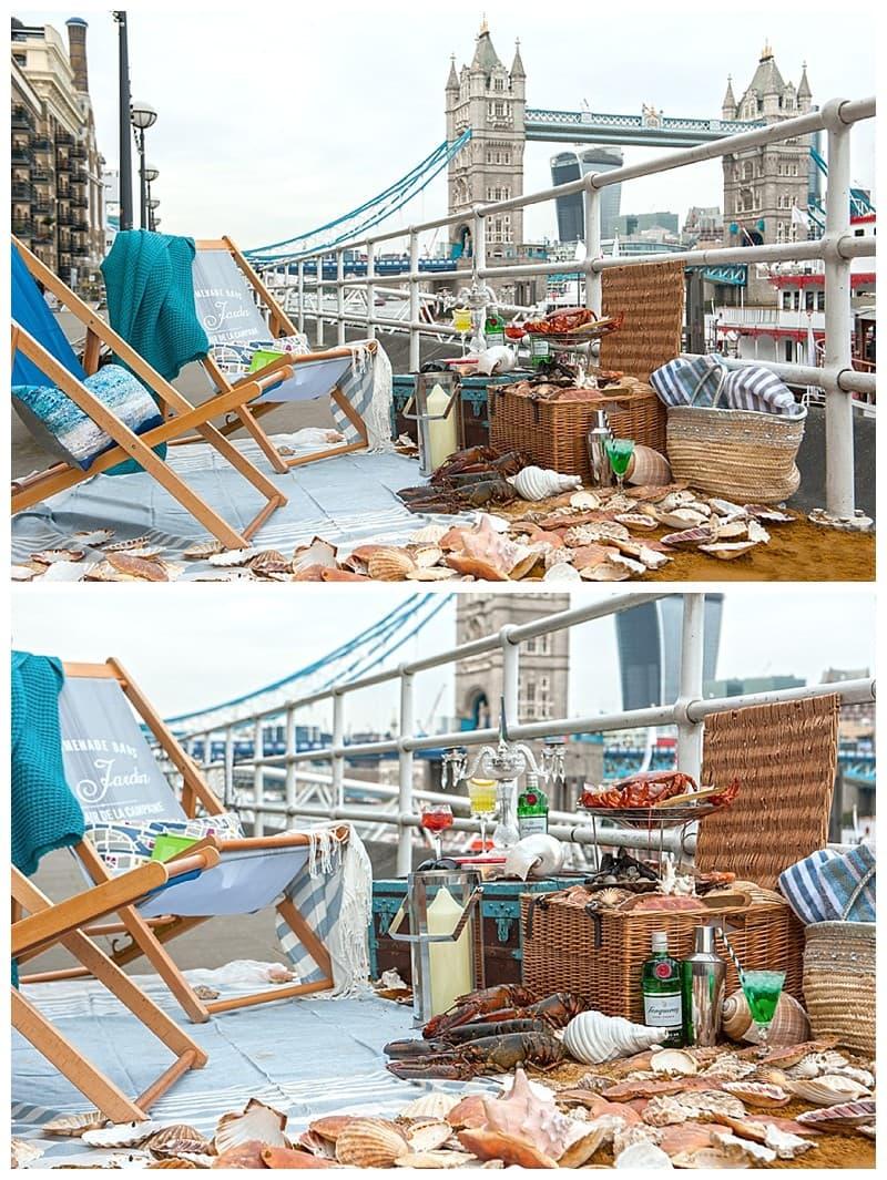 Le Pont De La Tour Commercial Photography, Tower Bridge, London, Benjamin Wetherall Photography0001