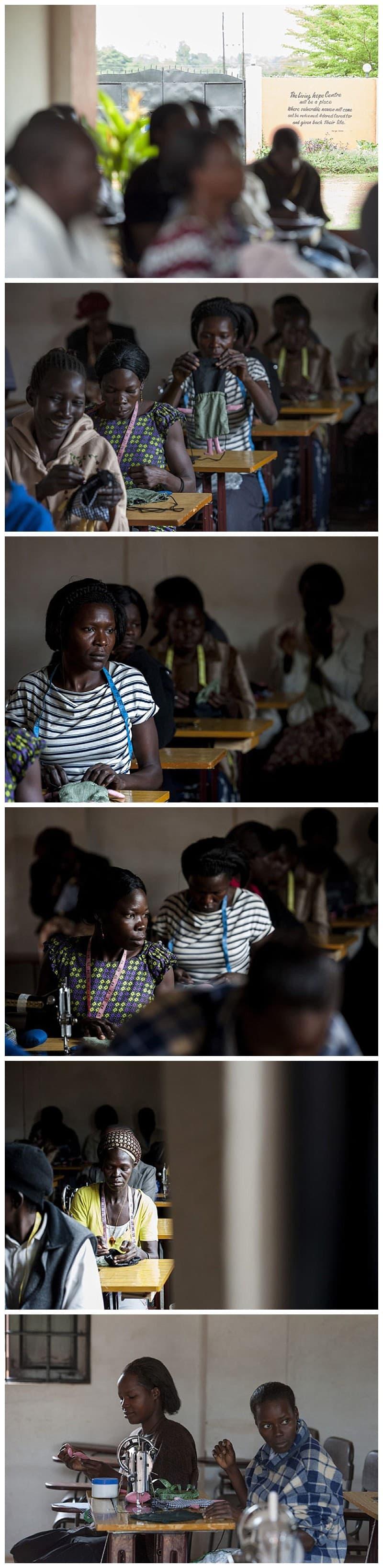 Living Hope Ministries, Gulu, Northern Uganda, Benjamin Wetherall Photography0001