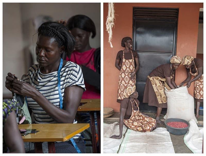 Living Hope Ministries, Gulu, Northern Uganda, Benjamin Wetherall Photography0004