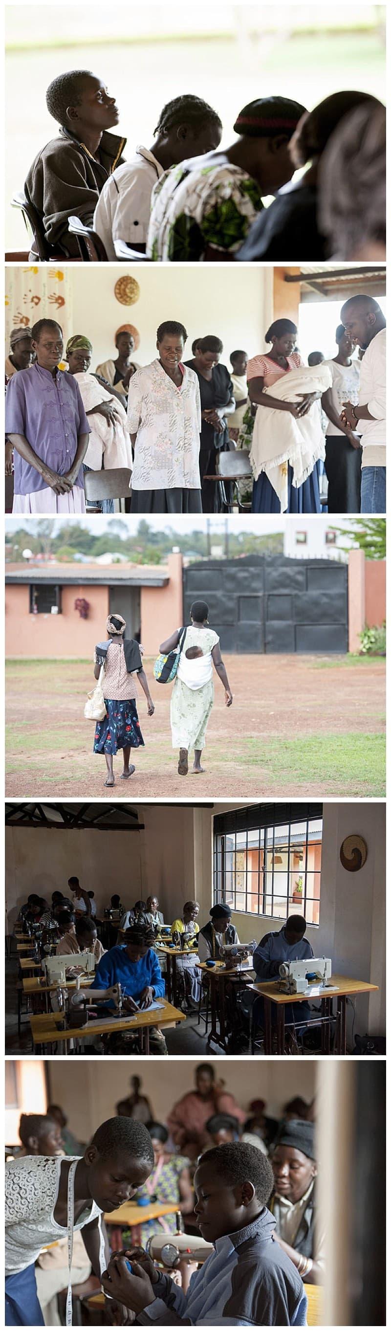 Living Hope Ministries, Gulu, Northern Uganda, Benjamin Wetherall Photography0008