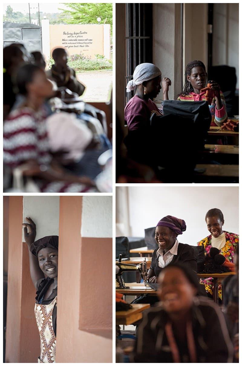 Living Hope Ministries, Gulu, Northern Uganda, Benjamin Wetherall Photography0012