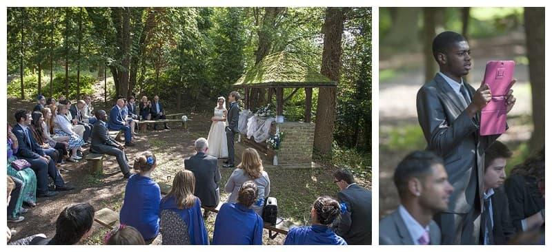 Richard & Elizabeth Scouting Wedding, Benjamin Wetherall Photography0018