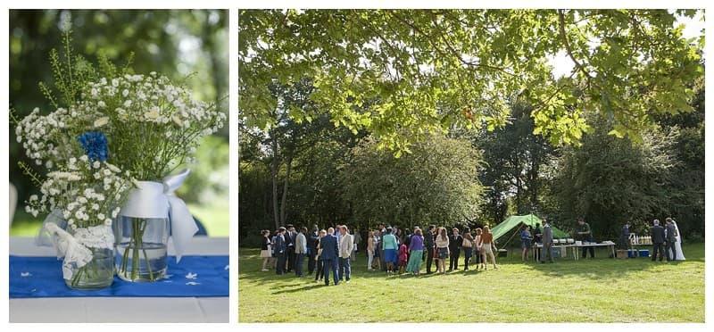 Richard & Elizabeth Scouting Wedding, Benjamin Wetherall Photography0020