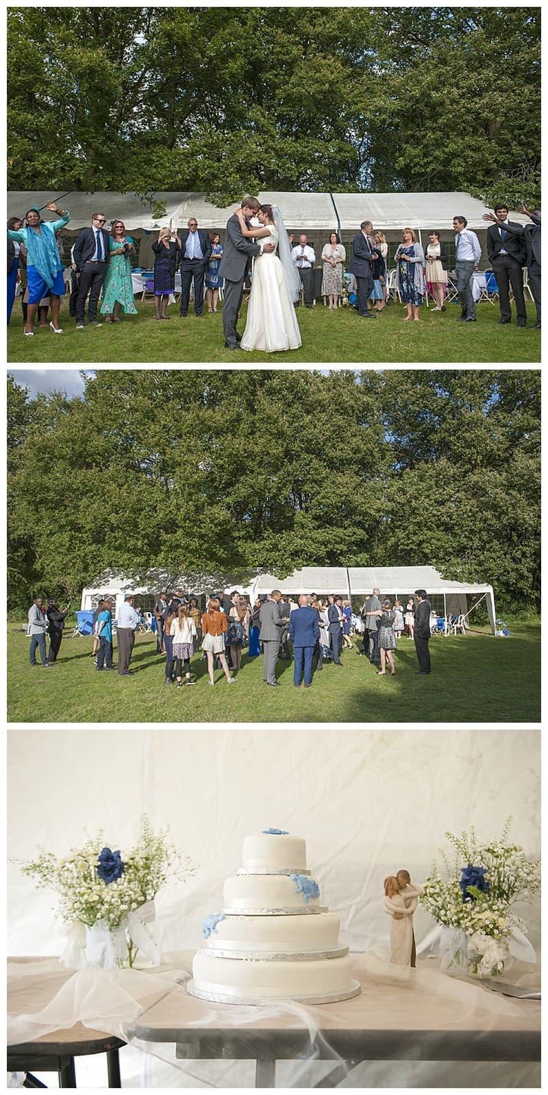 Richard & Elizabeth Scouting Wedding, Benjamin Wetherall Photography0027